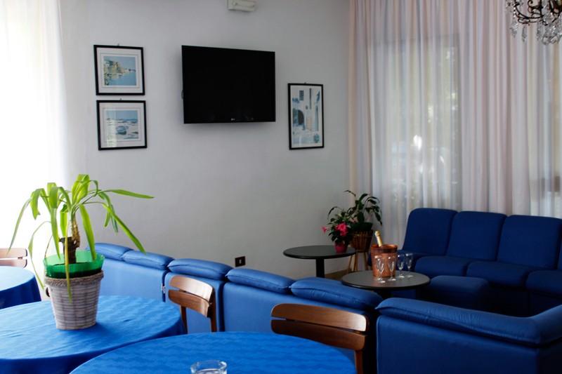 hotel carezza.com Cervia 2 stelle Albergo Carezza