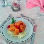 Prodotti tipici Romagnoli Albergo Carezza Cervia Typical products of Romagna