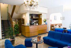 Hotel Albergo Carezza Cervia 2 stelle