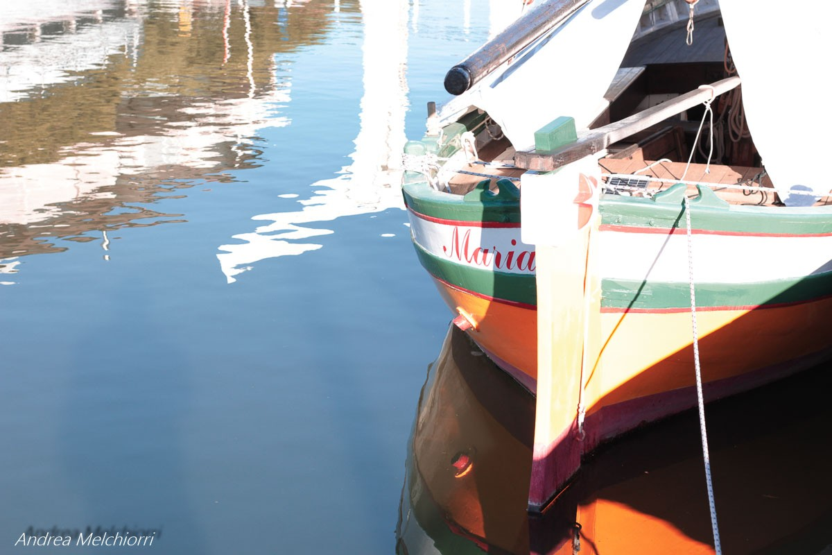 barca maria