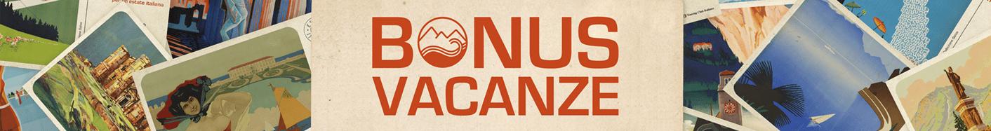 Accettiamo Bonus Vacanze
